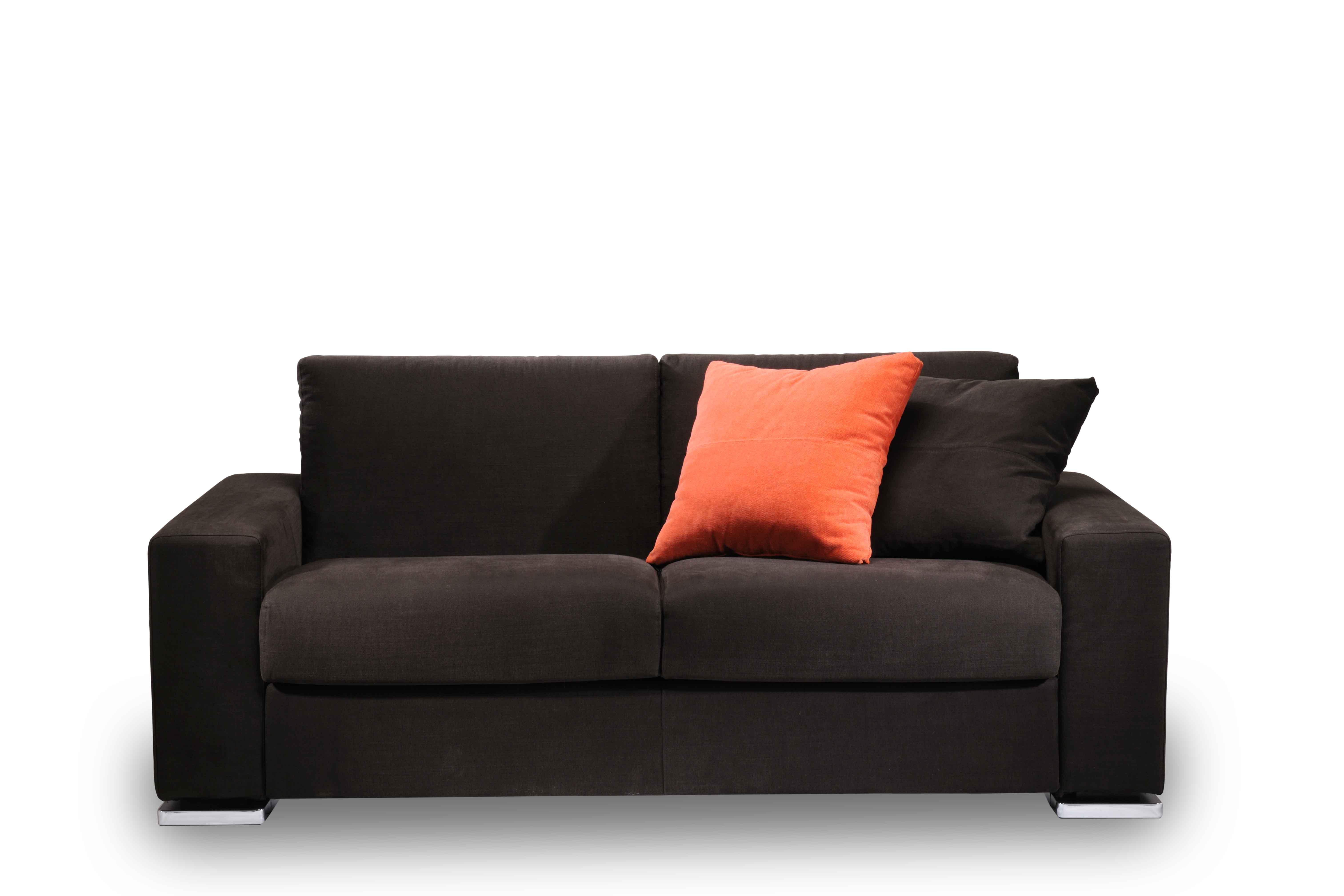 Divano letto su misura nespolo divani - Divano seconda mano ...